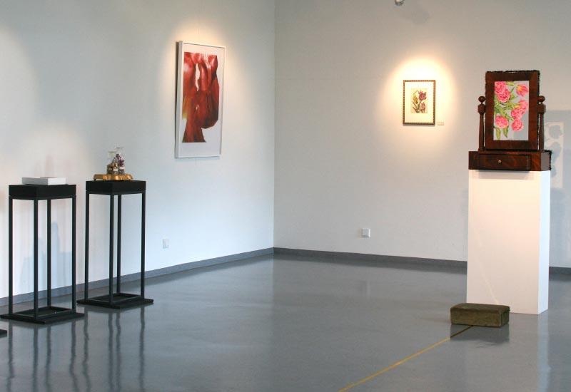 Installation – Tulpenwahn