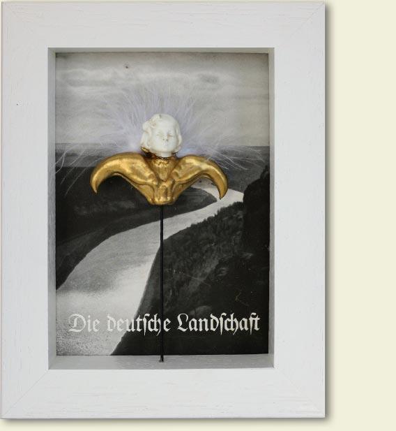 Die deutsche Landschaft